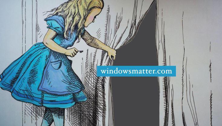 Windows Matter -