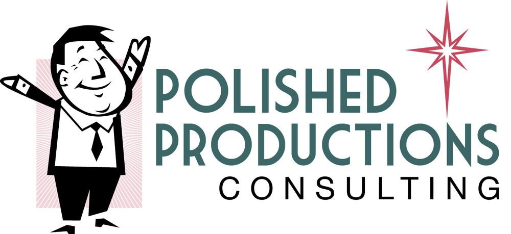 Polished Productions Consulting