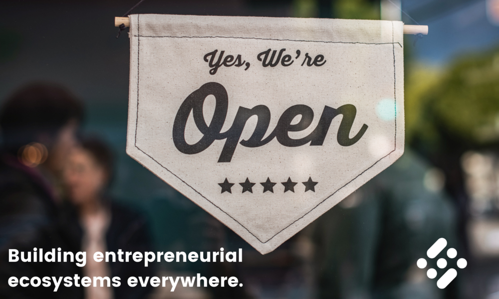Startup Space -