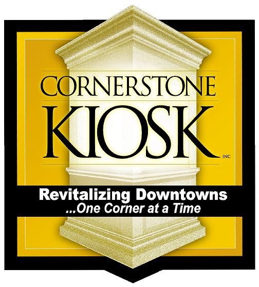 Cornerstone Kiosk
