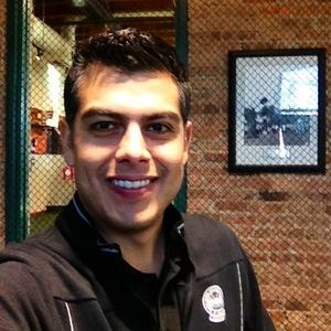 Gabe Rios, GM
