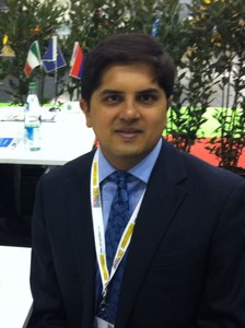 USMCA - Architectural, Engineering & Technology Division - Chetan Kale, P.E.