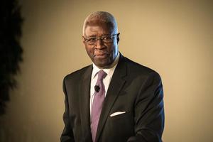 USMCA - Board of Directors - Rev. Larry S. Bullock, MPA, MDiv., President/CEO