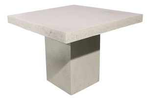 SLAB SQUARE DINING COLLECTION