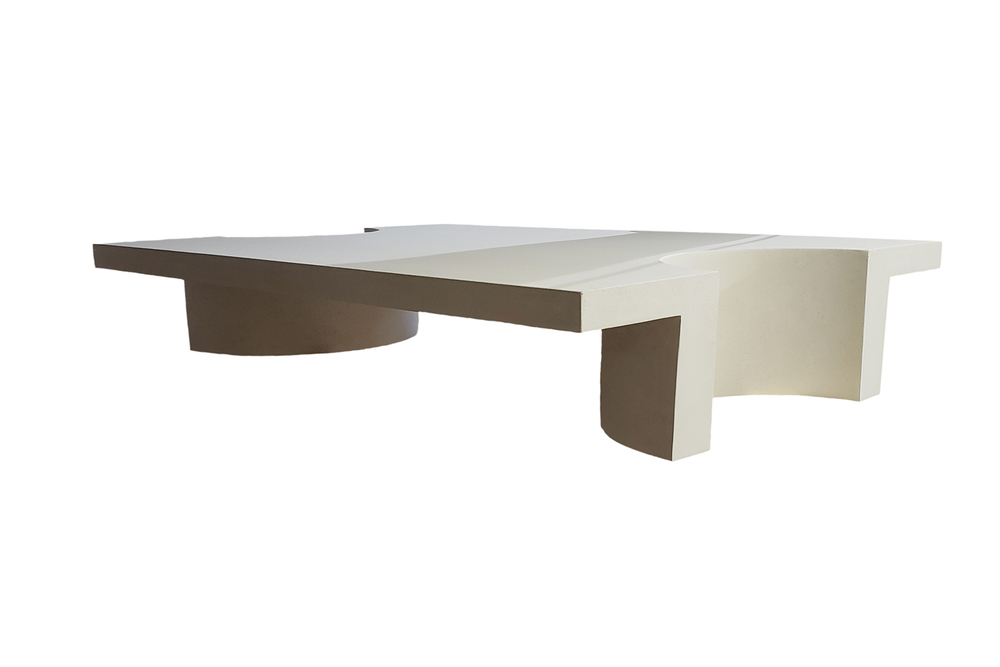 lightweight concrete, concrete furniture, lightweight concrete furniture, concrete table, lightweight concrete table, lightweight concrete coffee table, lightweight concrete cocktail table