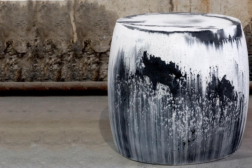 Contemporary Exterior Modern Art Furniture