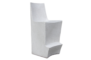 STONE BAR CHAIR
