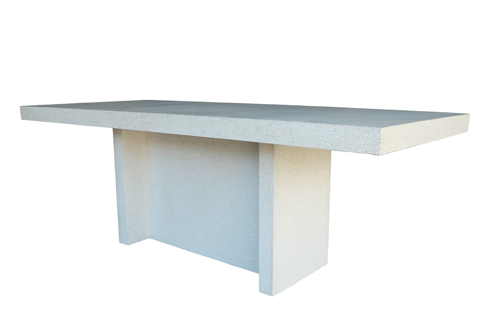 SLAB NARROW TABLE