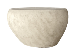 RIVER ROCK TABLE 26""