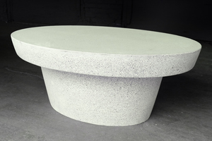 CASHI OVAL TABLE
